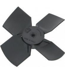 FAN PLASTIC ø 100 mm (nyomó)