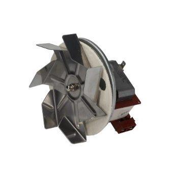 Motor ventilátorral 45W 220V 50/60Hz