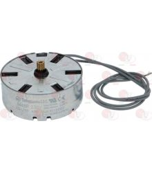 TIMER MOTOR CDC M48 RIGHT-HAND