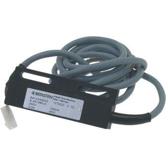 mágneses mikrokapcsoló 250V 3A