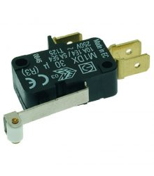 Mikrokapcsoló 16A 230V