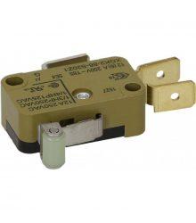Mikrokapcsoló 10(4)A 250V