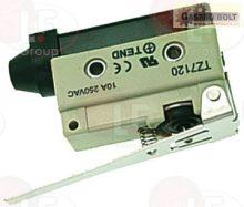 Mikrokapcsoló TZ-7120