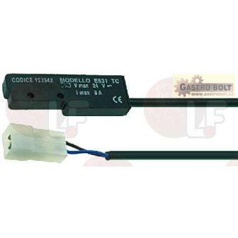 Mágneses mikrokapcsoló E531TC