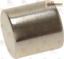 mágnes mikrokapcsolóhoz ø 12x10 mm