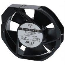 Ventilátor 172x150x38mm