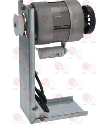 MOTOR REBO RM63/50 WITH SUPPORT