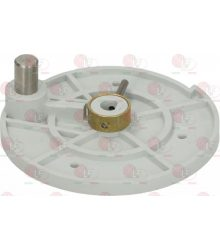 DISC FOR PIVOTING MOTOR