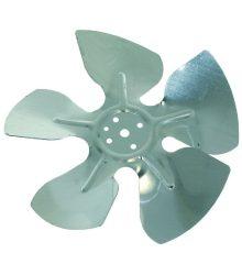 Ventilátor lapát ø 170 mm 28