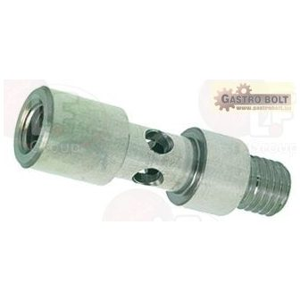 WASH ARM ASSEMBLY LOWER BOSS SPINDLE