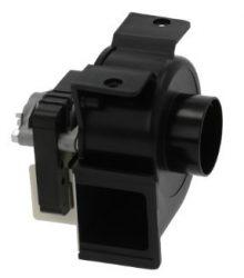 Centrifugális ventilátor