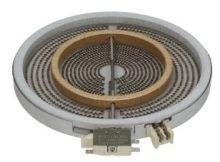 Elektromos sütőlap ø 250 mm 2500W 230V