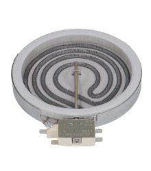 sugárzó fűtő elem ø 165mm 1200W 230V
