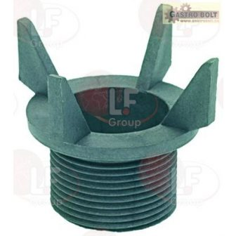 """DRAIN ASSEMBLY CONNECTION ø 1""""1/4"""