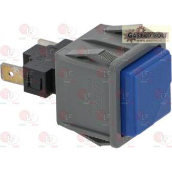 kék monopoláris kapcsoló ROLD E2009