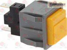 sárga monopoláris kapcsoló ROLD E2009