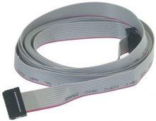 Lapos kábel 10 pólusú 2300mm