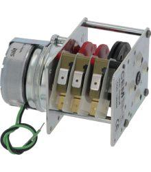 Időzítő HH3M16 3 CAMS