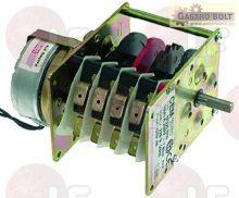 CONTROLLER HFD4M16 4 CAMS