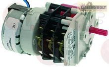 CONTROLLER D94.04 3 CAMS LEFT-HAND