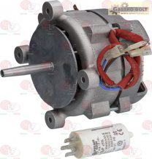 motor SISME PR120-2M
