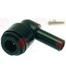 ELBOW HOSE-END FITTING JG PM220808E