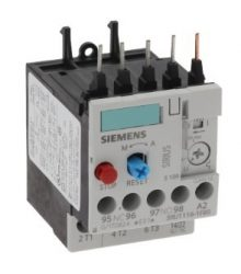 THERMAL RELAY SIEMENS 3,5-5 A