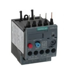 THERMAL RELAY SIEMENS 5,5-8 A