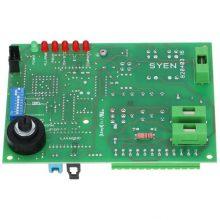 komplett áramköri lap SFT 016