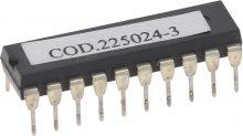 Elektronikai alkatrész GET.5 EB