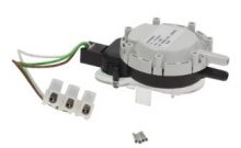 HUMIDIFICATION PRESSURE SWITCH 0-10 mBAR