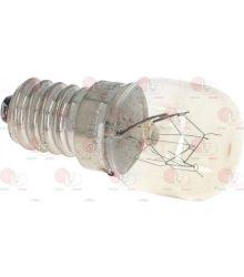 Sütő lámpa E14 15W 240V