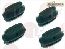 Mosó-öblítő kar 4 PCS