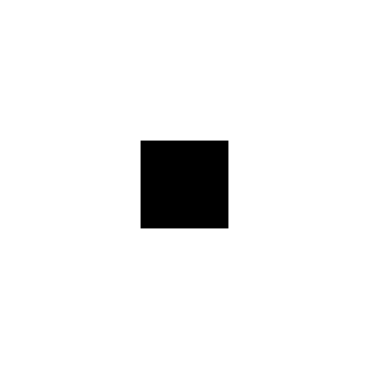 Távhőmérő fekete ø 52 mm 0-120°C