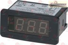 digitális termométer TM103TN4 -40+100°C
