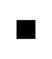 KNOB BLACK ø 41 mm 0-90°C