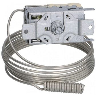 Párologtató termosztát K22 L1020
