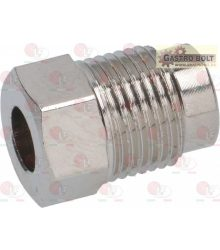 STUFFING GLAND FOR THERMOSTAT M12x1