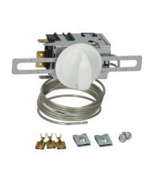 termosztát szett DANFOSS N°1- 077B-7001