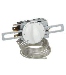 termosztát szett DANFOSS N°3 - 077B-7003