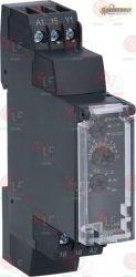 időzítő 1-10 perc 8A 250V
