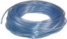 PVC cső vegyszer adagolóhoz ø 6x8 mm (1 méter)