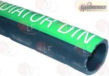 megerősített gumi cső ø 38x46 mm