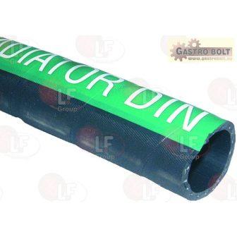 megerősített gumi cső ? 38x46 mm