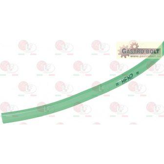 PVC cső ? 4x7 mm - 10 m