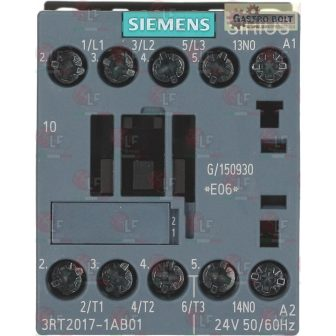 CONTACTOR SIEMENS 3RT2017-1AB01