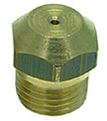 gáz fúvóka M10x1 ø 1.30 mm