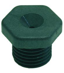 Öblítő fúvóka ø 13 mm