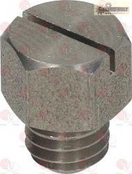 öblítő fúvóka rozsdamentes acélból