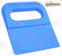 Műanyag tészta vágó 14.5x13.5 cm